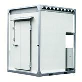 小型冷凍冷蔵庫コンテナ